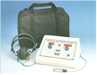 Model 1000 with OTO Screen Audiometer